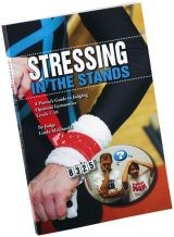 Stressing In The Stands (Book)