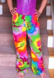 Gymnastics Sleepwear Pants